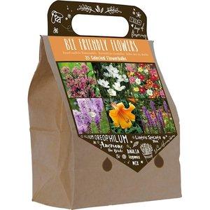 Bloembollen mix, Bijvriendelijk Bee friendly Flowers | Moestuinland