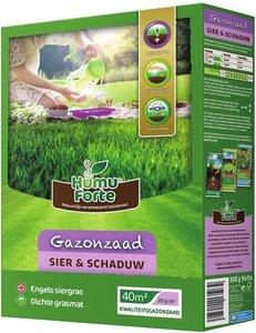 Graszaad kopen, Sier & Schaduw Gras Humuforte | Moestuinland