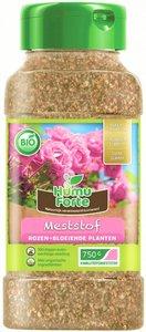 Meststof voor bloeiende planten & rozen kopen, Humuforte biologisch BIO | Moestuinland