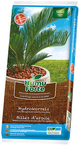 Hydrokorrels Humuforte, 10L (8-16mm)