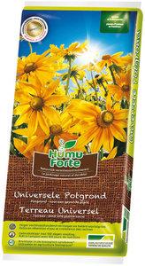 potgrond voor je planten binnen en buiten bij moestuinland