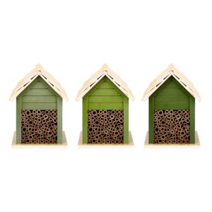 Bijenhuis kopen, Groentinten Esschert Design   Moestuinland
