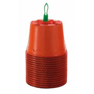 Plastic potjes kopen 13 centimeter (15 stuks) | Moestuinland