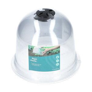 Plastic kweekstolp kopen, 3 stuks SOGO PVC | Moestuinland
