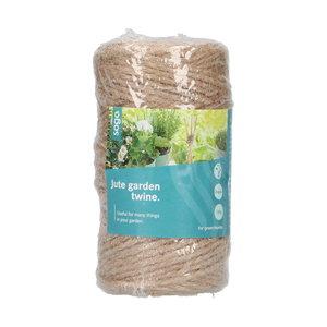 Jute touw tuintouw kopen, 100 gram SOGO | Moesutinland