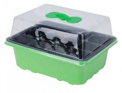 kweekkasje van plastic kopen