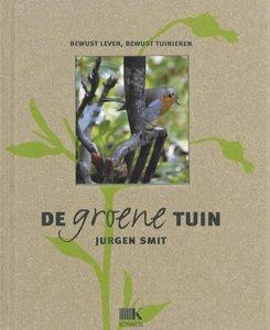 de groene tuin, boek van jurgen smit | Moestuinland