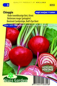 zaden kopen voor rode bieten - Moestuinland