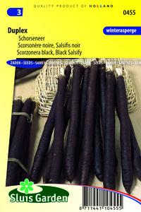 zaden kopen voor schorseneren - moestuinland