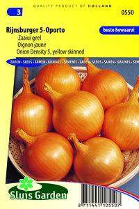 zaden kopen voor zaai-uien - moestuinland