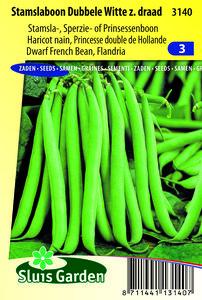 Bonen zaden kopen | Moestuinland