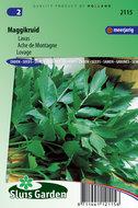 Zaden voor maggikruid - Moestuinland