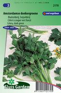 zaden voor bladselderij kopen - moestuinland