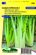 Zaden voor bleekselderij kopen - Moestuinland