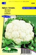 Zaden kopen voor bloemkool - Moestuinland
