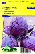 Zaden voor rode kool kopen - Moestuinland