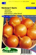 Uien zaden oporto rijnsburger zaaiui | Moestuinland