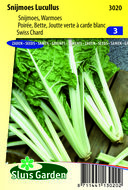 snijmoes zaden kopen, snijbiet lucullus | Moestuinland