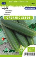 komkommer zaden kopen | Moestuinland