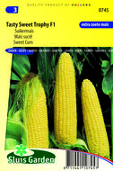 Mais zaden kopen | Moestuinland zaden