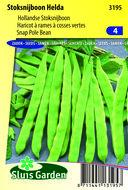 stoksnijboon zaden kopen bonen moestuinland