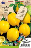 tomaat zaden kopen lemon tree moestuin | Moestuinland